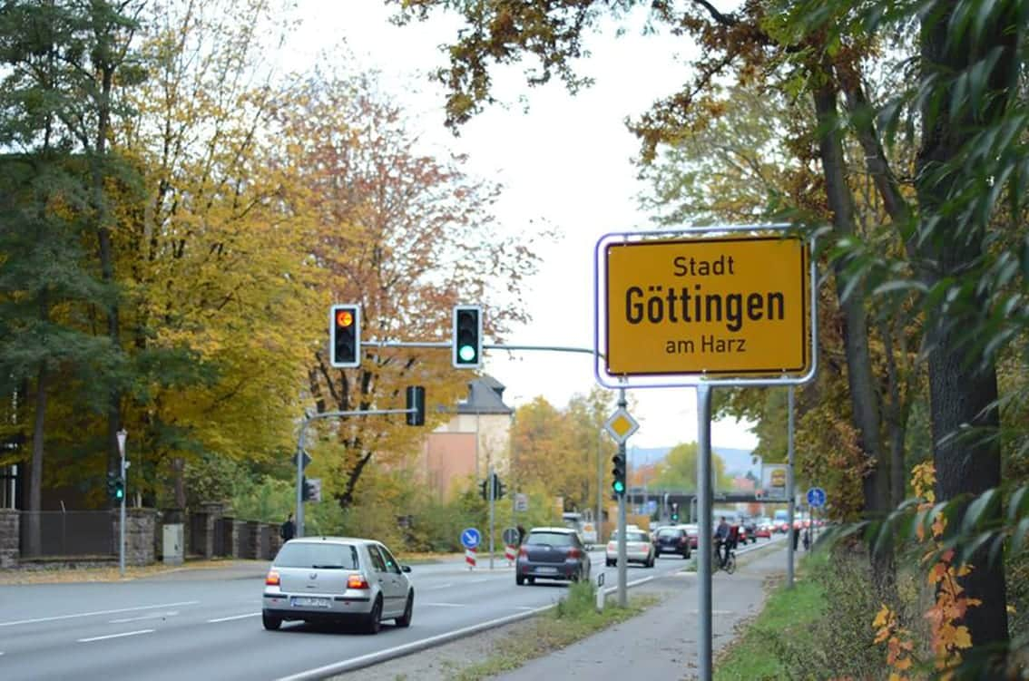 Göttingen am Harz